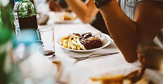 Darm in Gefahr - wie unsere Ernährung den Darm beeinflusst
